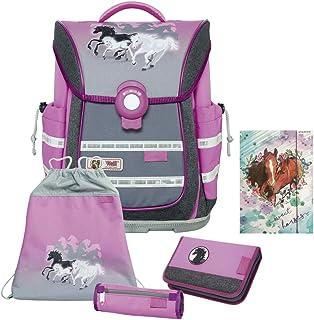 McNeill Pencil Case Mäppchen Tasche Spirit Pink Grau Neu