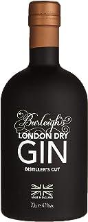 "Burleigh""s London Dry Gin Distiller""s Cut 1 x 0.7 l"
