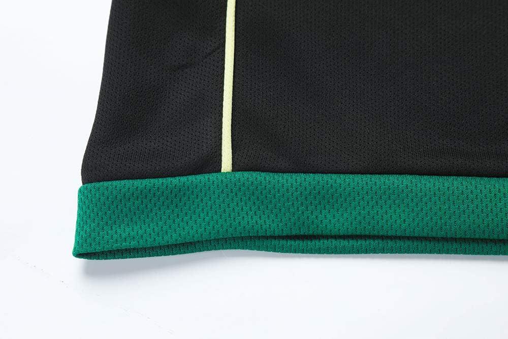 LYY Jerseys Mens Child Milwaukee Bucks # 34 Giannis Antetokounmpo 95~105CM Ni/ño Uniformes De Baloncesto para Adultos Camisetas Cl/ásicas Deportivas Y Chaleco C/ómodo Tops Set,Negro,2XS