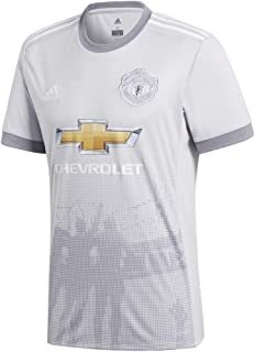 MUFC 3 JSY - Camiseta de Manga Corta Hombre