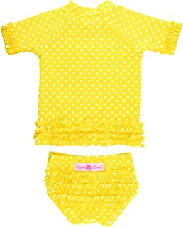5d3401175 Amazon.com  Yellows - Swim   Clothing  Clothing
