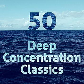 50 Deep Concentration Classics