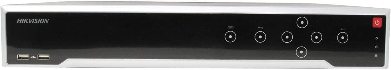 HIKVISION DS-7716NI-I4/16P 16CH POE NVR + 4TB Hard Drive Kit