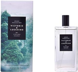 VICTORIO & LUCCHINO aguas masculinas nº 1 spray 150 ml