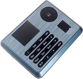 آلة الحضور والانصراف التعرف على بصمات الأصابع خوارزمية Palm وقت الحضور جهاز FP النخيل موظف جهاز الحضور