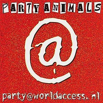 Party@Worldaccess.Nl