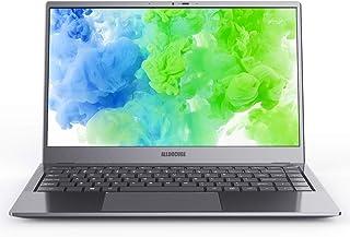 ALLDOCUBE i7Book ノートパソコン 14.1インチ 1920×1080 フルHD対応 IPSディスプレイ Windows10 Intel Core i7-6660U 8GB 256GB SSD