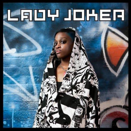 Lady Joker & Disco Damage