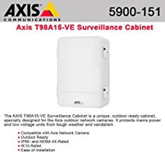 AXIS 5900-151 T98A-VE Surveillance Cabinet