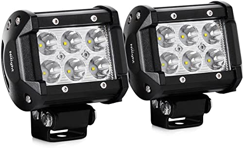 "popular Nilight 18003C-A LED online Bar (15"" Flood Spot Combo Beam outlet sale Driving Lamp for Off Road) outlet online sale"