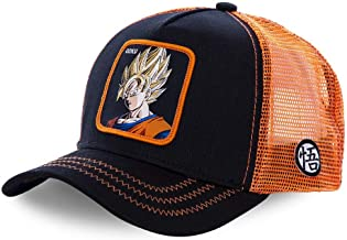 Amazon.es: gorra dragon ball
