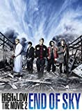 HiGH & LOW THE MOVIE 2/END OF SKY[DVD]