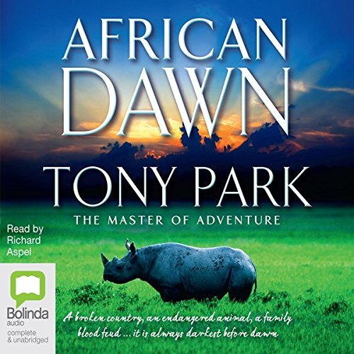 African Dawn cover art