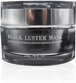 Best black luster mask Reviews