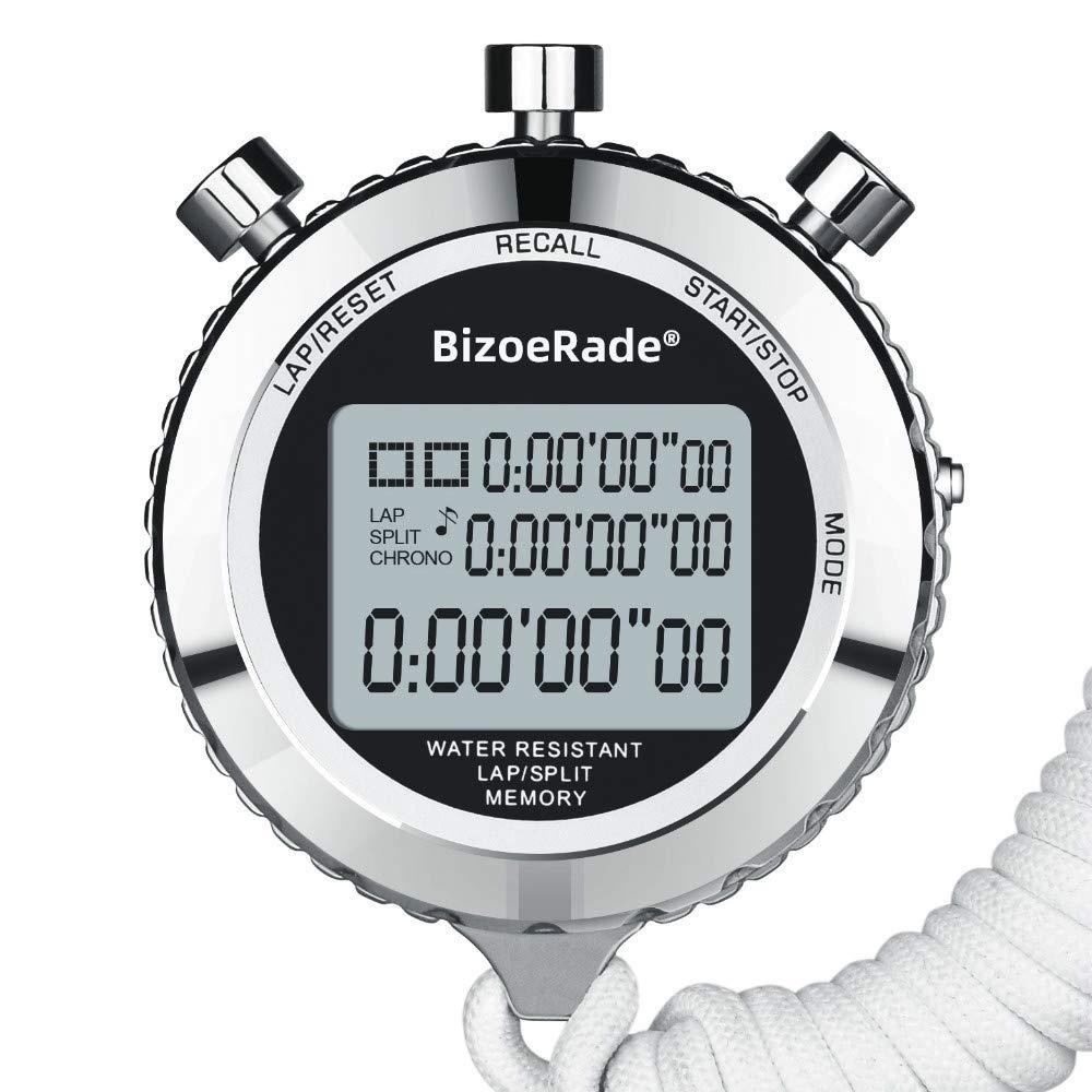 BizoeRade Stopwatch Digital Countdown Display