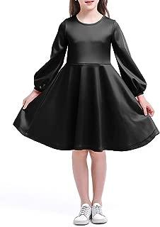 Best black dress kids Reviews