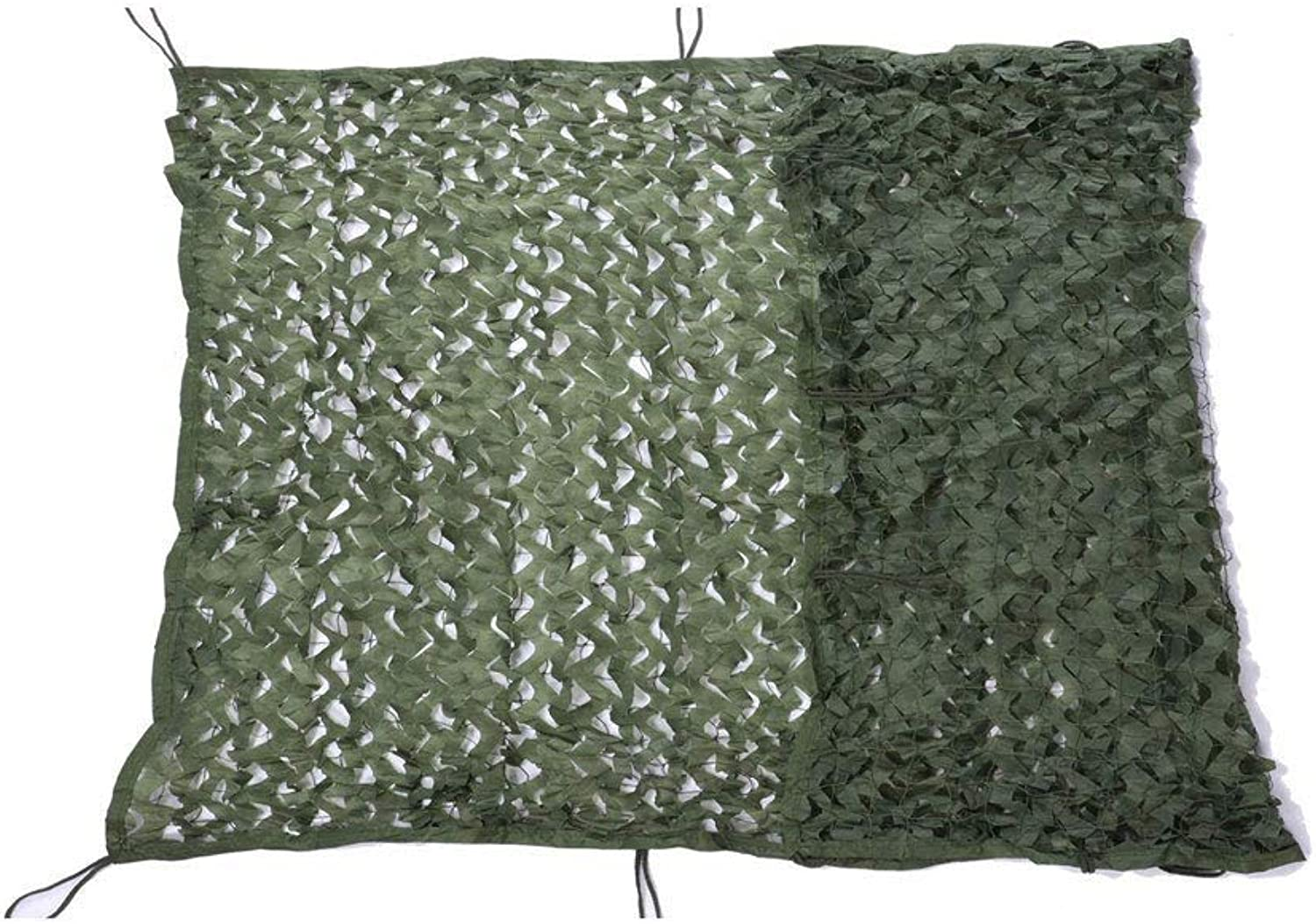 Camouflage Net Camo Netting Oxford Fabric Hunting Shooting Hide Army for Camping Hide,3x4m