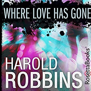 Where Love Has Gone cover art