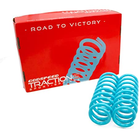Autostyle IA 51238 Lowering Springs