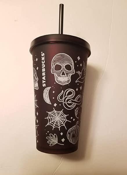 Starbucks Halloween Tumbler 16oz Limited Edition