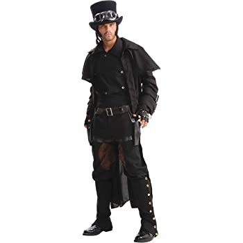Steampunk Double Thigh Holster (disfraz): Amazon.es: Juguetes y juegos