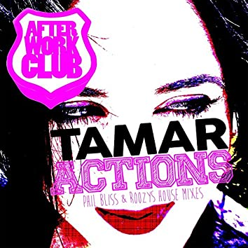 Actions - Single