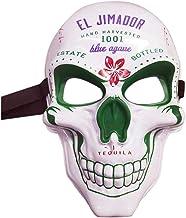 Halloween Scary schedel masker vol gezicht toothy ...