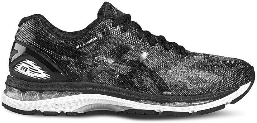 ASICS T700N, Chaussures de Running Homme - Noir - Noir , 46.5 EU ...