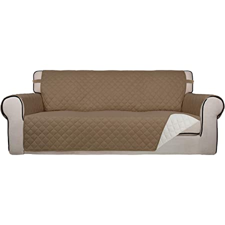 Unmade Large Couch