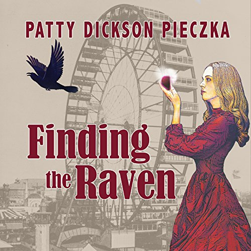 Finding the Raven cover art