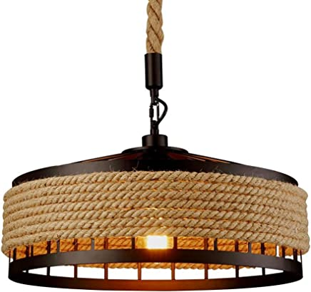 Amazon.es: lamparas de techo de segunda mano: Iluminación