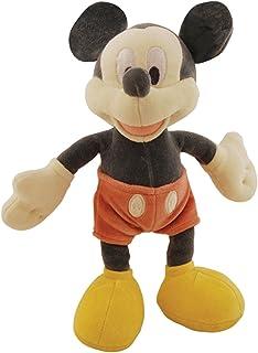 miYim Mickey Mouse Plush, Grey