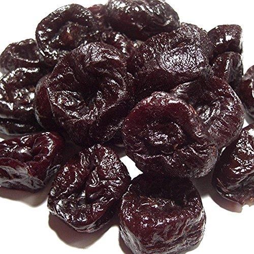 ドライ種抜きプルーン - アメリカ産 栄養成分がそのまま凝縮 バランスのよいミラクルフルーツ (500g)
