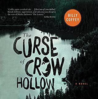 The Curse of Crow Hollow cover art