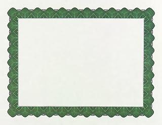 Great Papers! 金属证书框,8.5 英寸(约 21.6 厘米)*11 英寸(约 27.9 厘米) 100 只 100份 *