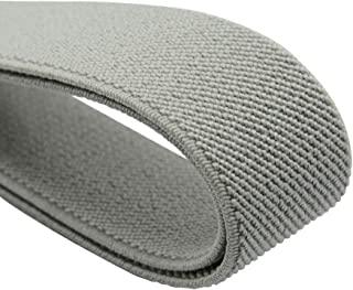 f1a7b27b31 iCraft 1-Inch by 5-Yard Grey Colored Double-side Twill Non-