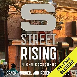 S Street Rising audiobook cover art