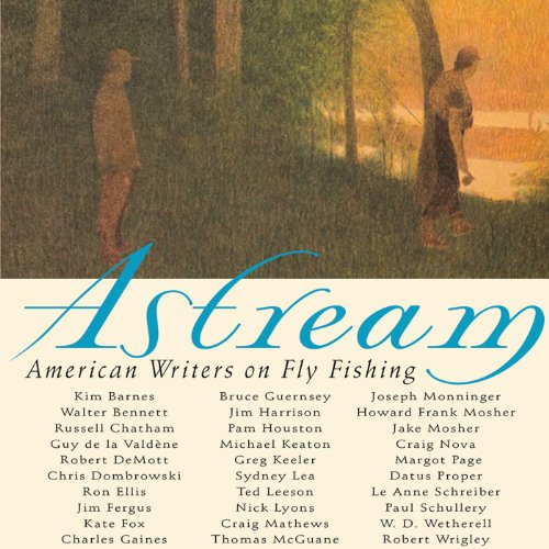 Astream cover art