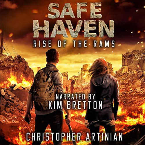 Safe Haven - Rise of the RAMs cover art