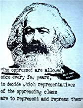 KARL MARX QUOTE GLOSSY POSTER PICTURE PHOTO russia communism socialism ussr