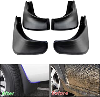 24 x 12 Mudguards UNIVERSAL Pair Truck Lorry Rubber Mudflaps 610 x 305mm