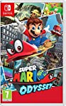 Super Mario Odyssey, Edición Estándar...