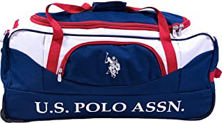 Best us polo gym bag Reviews