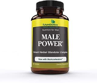Best futurebiotics male power tablets Reviews