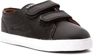 Lacoste Boy's Marcel RBR Fashion Sneakers