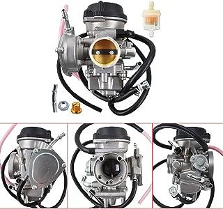 labwork Carburetor for Suzuki LTZ400 Quadsport Z400 ATV Quad Carb 2003-2007