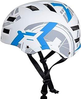 Automoness Casco Skate,Casco Bicicleta con CE Certifiacdo,