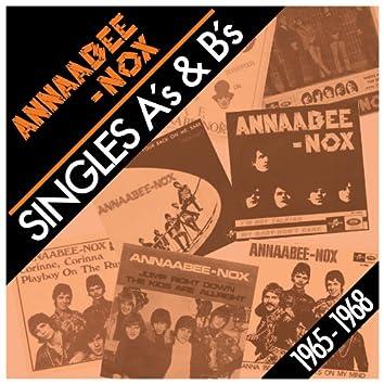 Singles A's & B's 1965-1968