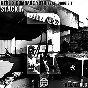 Stackin (feat. Boogie T)