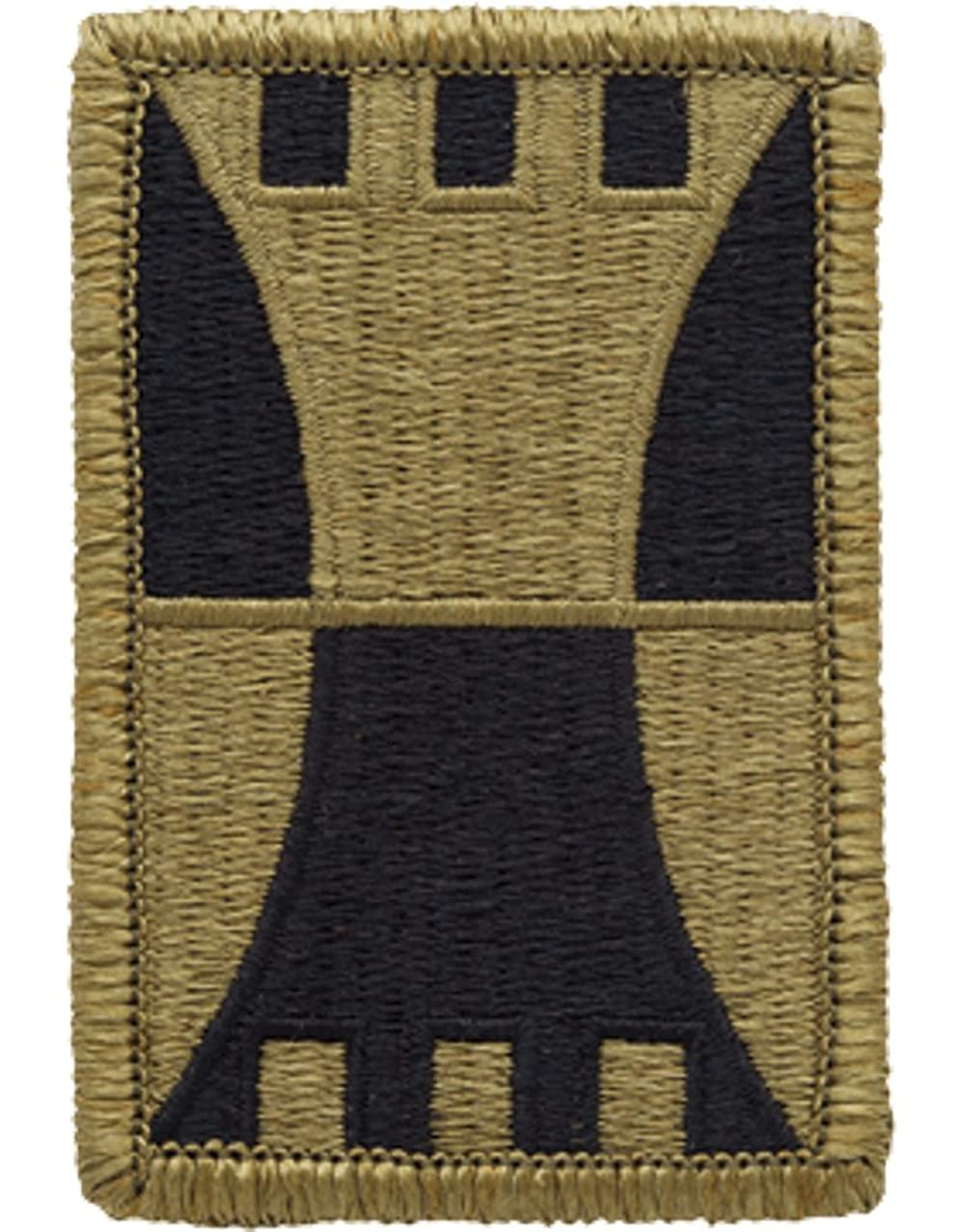 416th Engineer Command OCP Multicam Patch